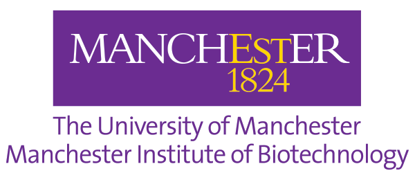 Future BRH - Partners - The University of Manchester - Manchester Institute of Biotechnology