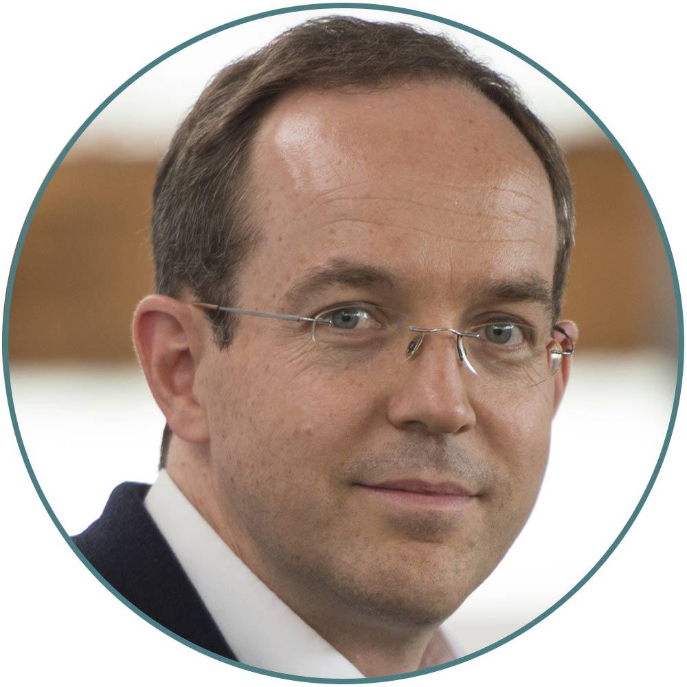 Professor Alex Conradie