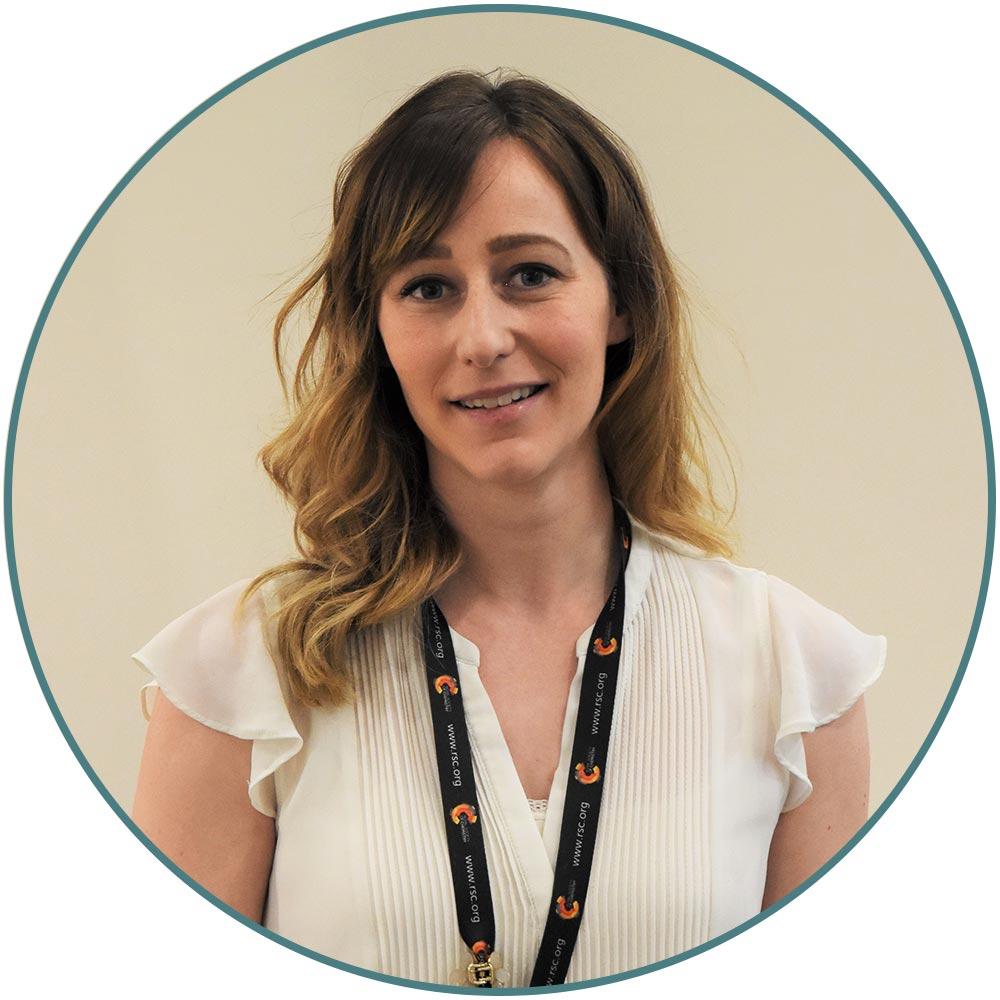 Dr Aisling Ní Cheallaigh