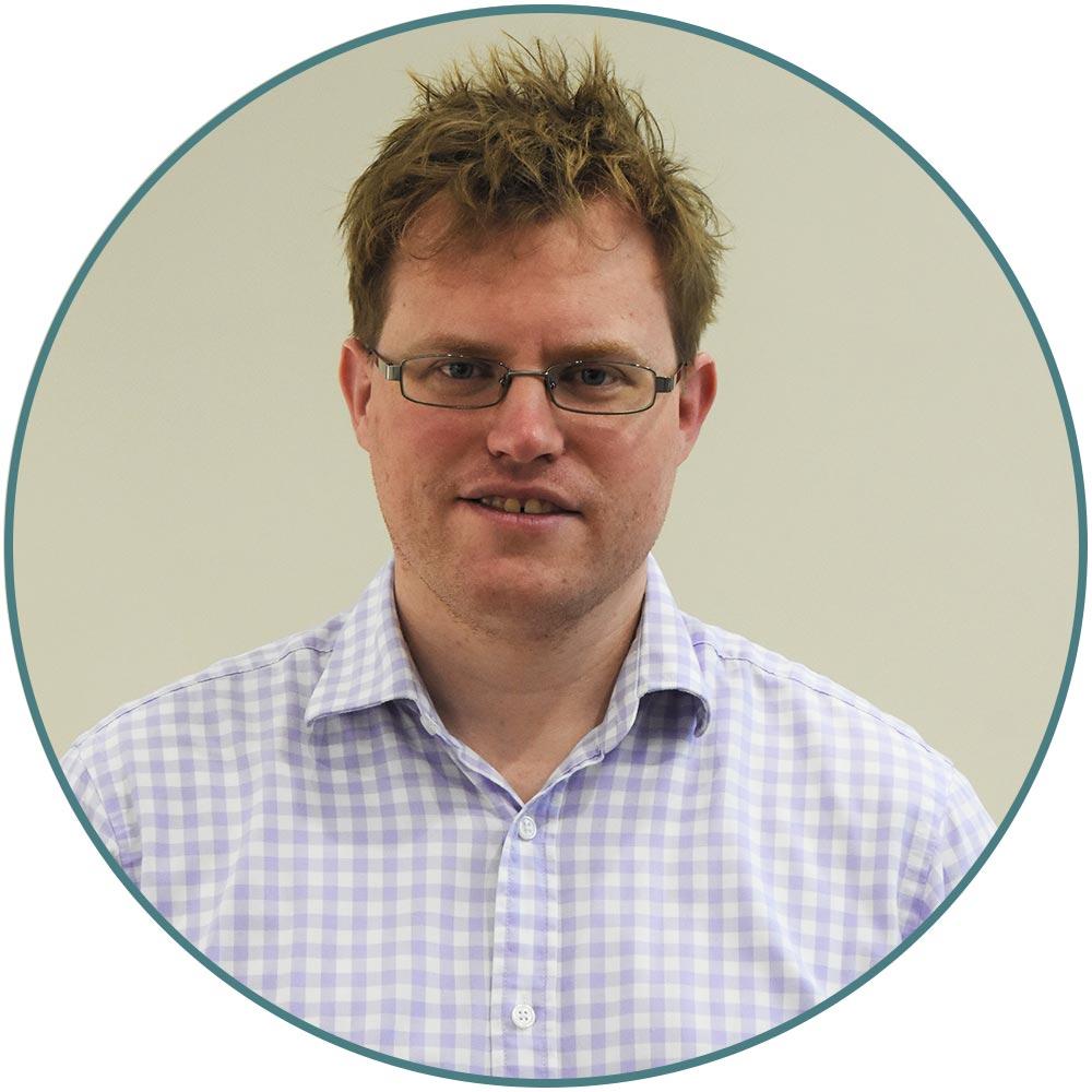 Dr Matthew Russell