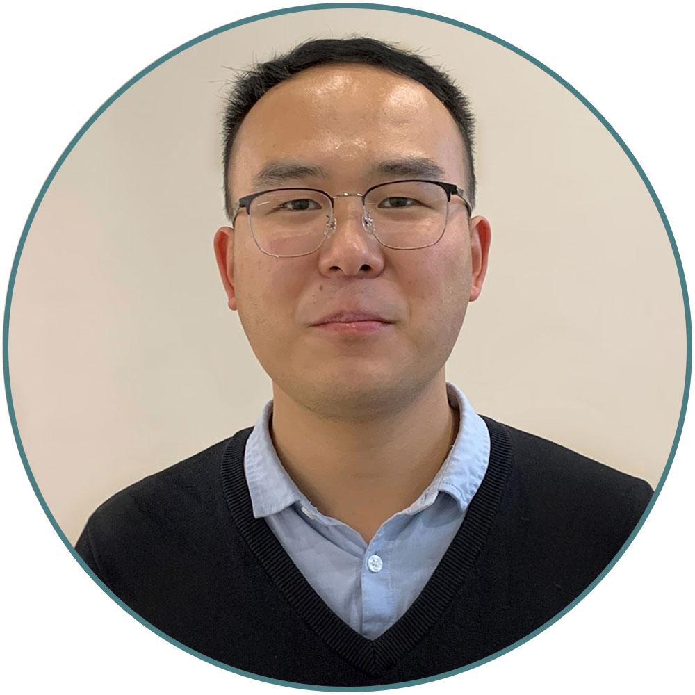 Dr Yong Chen