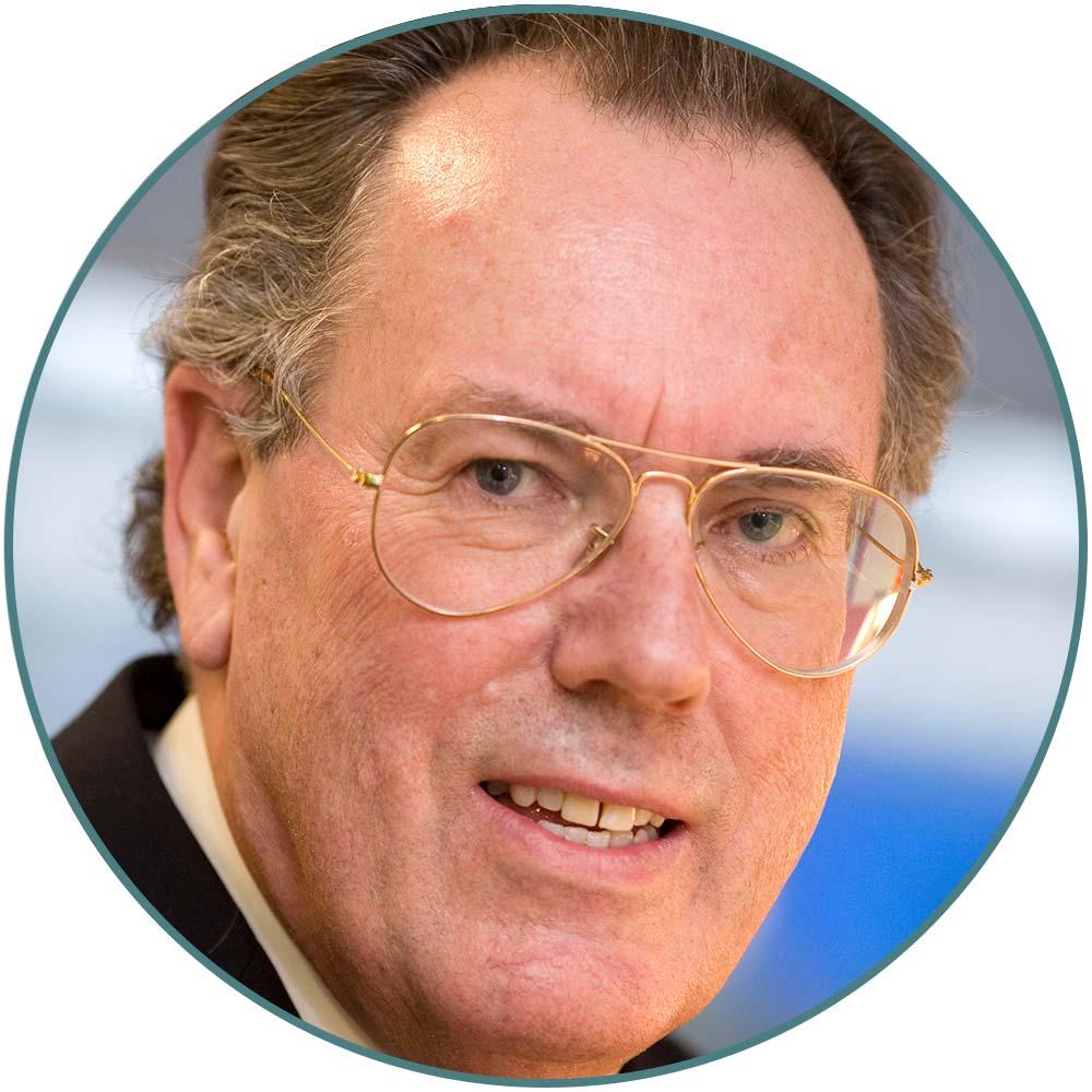 Professor Richard Kitney
